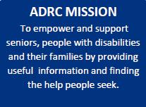 ADRC mission