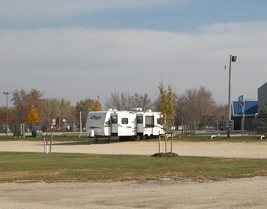 Camping Fairgrounds