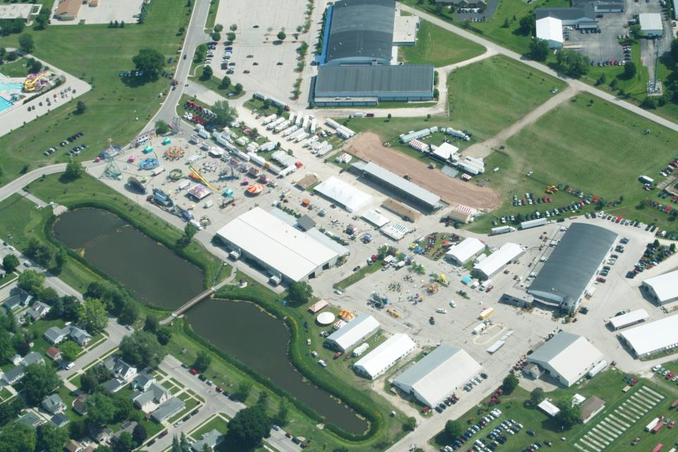 Fond Du Lac County Fairgrounds Fond Du Lac County