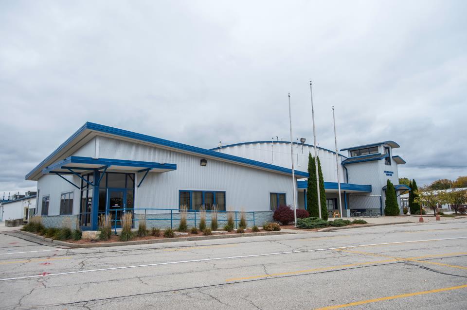 Recreation Center Fond Du Lac County