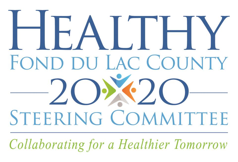 Healthy FDL 2020 Logo