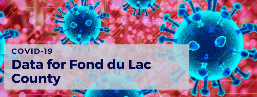 Covid 19 Data Fond Du Lac County