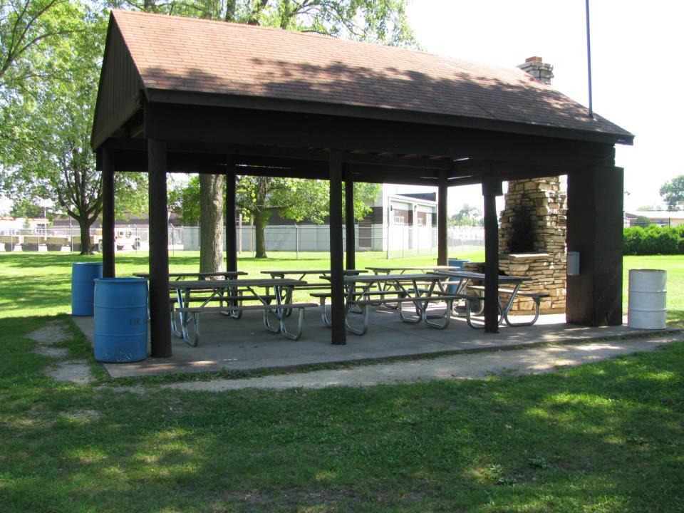 Shelter 1 Side